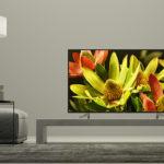 Sony presenta le serie XF83 e XF70, TV con HDR e anima smart