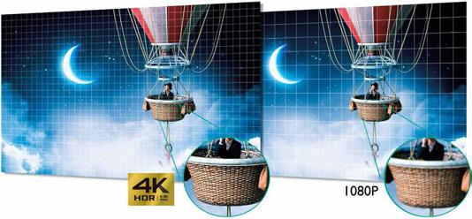 Videoproiettore BenQ W-1700 recensione