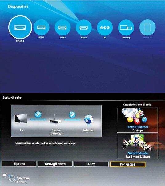 Panasonic OLED TX-65EZ1000 recensione
