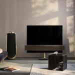 Due nuove versioni di BeoLab 50 e BeoVision si aggiungono alla collezione B&O