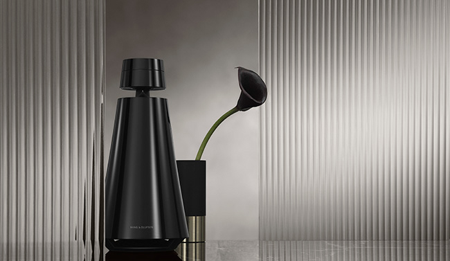 Bang & Olufsen BeoSound 1 piano black
