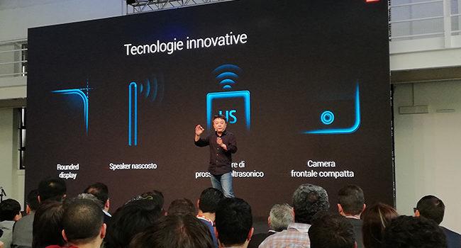 Xiaomi sbarca in Italia con un Mi Store e il nuovo Mi MIX 2S