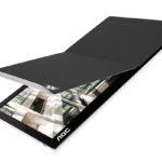 AOC annuncia il display portatile con tecnologia USB-C e cover integrata