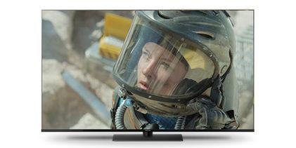 Panasonic celebra l'Art&Interior Glass design con la nuova serie di TV FX740