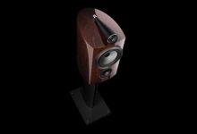 Serie 800 Diamond Prestige: B&W presenta la speciale finitura in palissandro