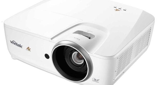 Il DLP incontra il 4K – VIVITEK HK2288 – Videoproiettore DLP 4K