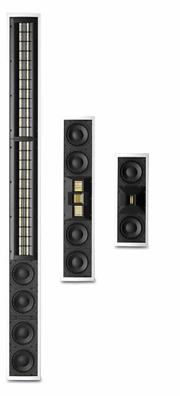 Wisdom Audio della serie Sage L150i