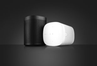 Sempre più versatili. Sonos One – Smart speaker