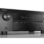 Amazon Alexa e HEOS nel nuovo middle class Denon AVR-X3500H