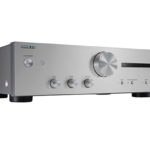 Onkyo A-9110 e A-9130, hi-fi con tutti i comfort dell'era moderna