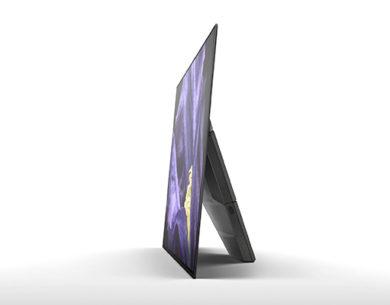 Serie Master Sony: con i TV AF9 (OLED) e ZF9 (LCD) qualità spinta al massimo