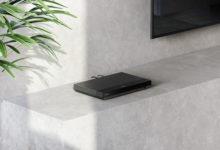 UBP-X500: Sony va alla riscossa del Blu-ray Ultra HD con HDR