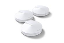 Da TP-Link la rivoluzione IoT per il Mesh Wi-FI con Deco M9 Plus e P7