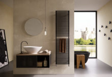 Antrax IT arricchisce la propria Bath Collection presentando V8 e Pi&no
