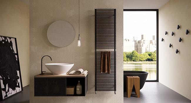 Antrax IT arricchisce la propria Bath Collection presentando V8 e Pi&no