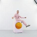 Candy: più comfort con Rapid'ò, mentre Lapo celebra la Millennial Pink