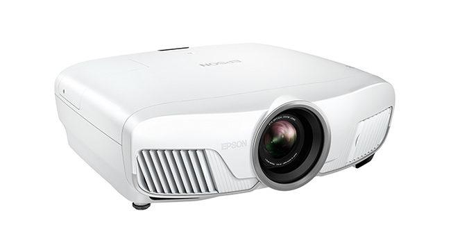 Tecnologia Pro-UHD: largo ai proiettori Epson EH-TW7400, EH-TW9400 e EH-TW9400W