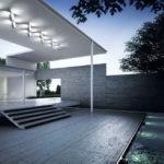 Giochi di luce a LED