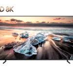 Samsung presenta i nuovi TV QLED 8K con pannello HDR