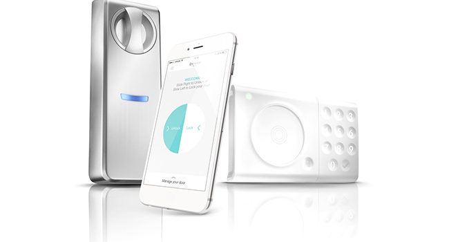 Somfy Smart Home, il sistema completo per vivere all'avanguardia