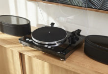 Yamaha VINYL 500: il primo giradischi MusicCast totalmente multiroom