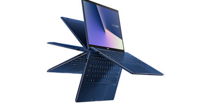 Display frameless e NumberPad, i nuovi Asus ZenBook liberano la fantasia