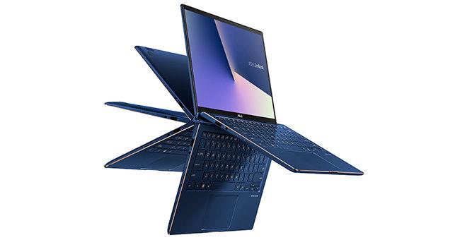 Display frameless e NumberPad, i nuovi Asus ZenBook liberano la fantasia