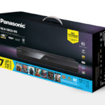 Panasonic porta il cinema Warner Bros su Blu-ray a casa tua