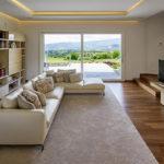 Vimar e Rubner Haus, una partnership che riproduce il comfort in Toscana