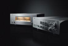 Yamaha C-5000 e M-5000, il vecchio stile Hi-Fi in chiave esoterica