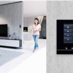 Touch-panel – La casa ai nostri ordini