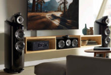 Sintoamplificatori audio/video – Il futuro passa dall'home theater