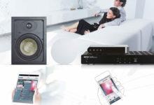 Amplificatori/Processori multiroom – La musica che ci circonda