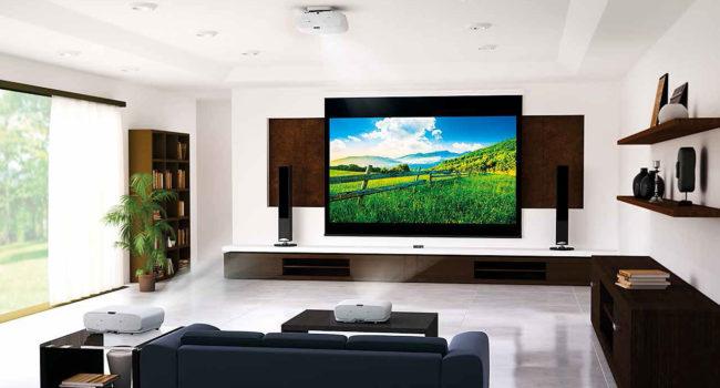 Videoproiettori – 4K e non solo