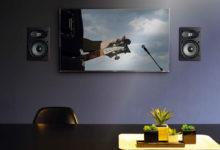 Diffusori in-wall – L'audio senza ingombri