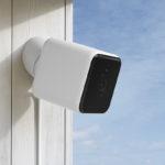 Hive View Outdoor, sorvegliare la casa diventa una vera comodità