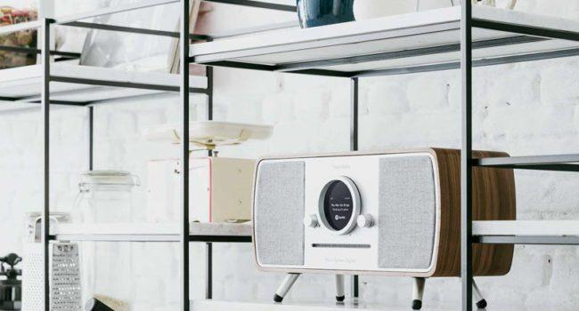La rete si fa bella – Tivoli Audio Music System Home e Model CD