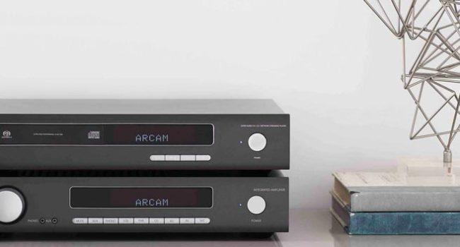 Tra il classico e il moderno – Arcam serie HDA: CDS50, SA10, SA20