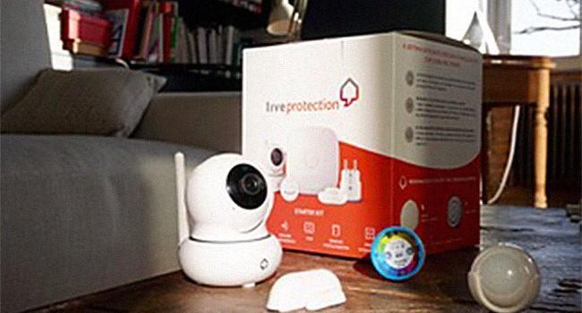 Live Protection debutta nel mercato italiano lanciando i servizi Consumer IoT Smart Home made in Italy