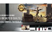 Fai un salto di qualità: la promo Panasonic ti regala prodotti premium fino al 24 dicembre