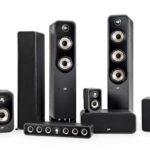 Serie Signature E di Polk Audio, il bass-reflex è per tutti