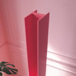 Antrax IT: Living Coral nuova finitura per T Tower