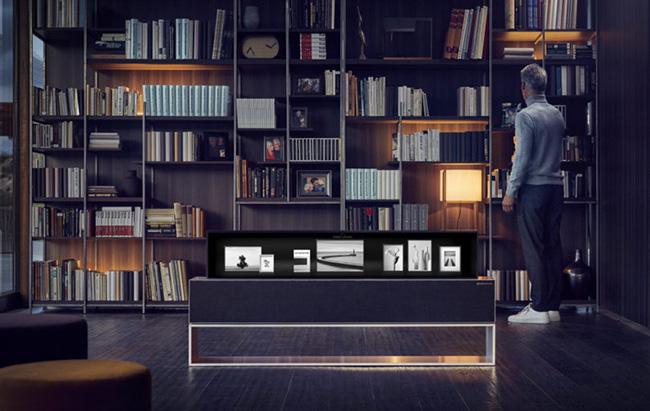 LG TV OLED R_1