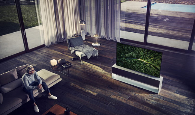 LG TV OLED R_4