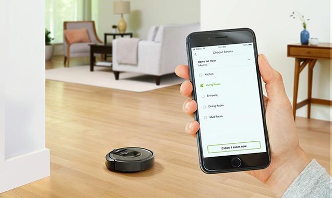 iRobot Roomba i7+_5