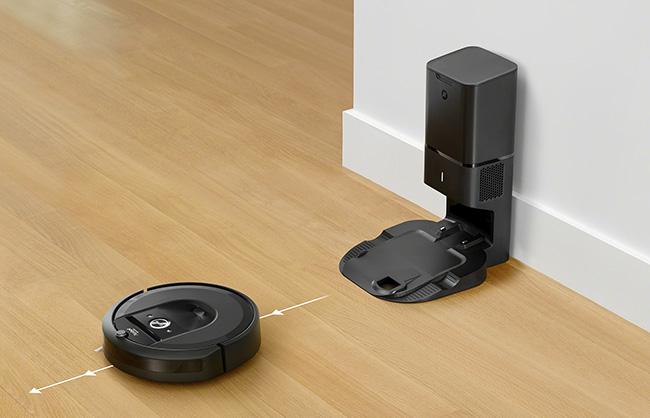 iRobot Roomba i7+_3