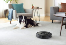 iRobot Roomba i7+, mapping e mopping no stress