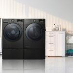 TWINWash LG, con Alexa e Google nuovi standard di lavaggio