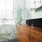 Sennheiser AMBEO: questa soundbar non ha più pareti