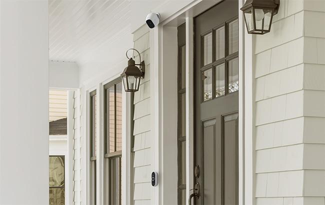 Arlo Doorbell_live